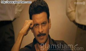 Manoj Bajpai: I struggled for four years to get SPECIAL 26