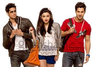Bollywood box-office report of the week : 18 october 2012
