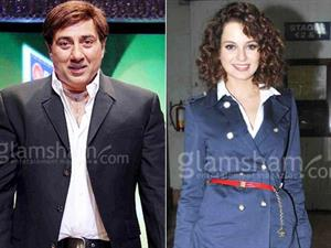 Sunny Deol and Kangana starrer I LOVE NEW YEAR release date announced