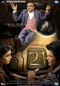Rajeev, Paresh Rawal boosted Tena Desae's confidence for TABLE NO. 21