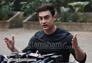 Aamir Khan's TALAASH collects 49 crores in 3 days