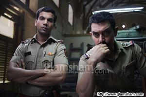 TALAASH: Aamir to interact with crime journalists
