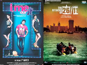 Bollywood box-office report of the week : 28 february 2013