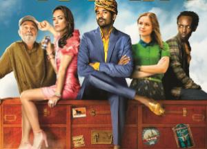 The Extraordinary Journey of the Fakir movie review