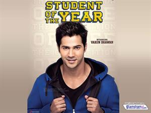Varun Dhawan roots for Sophie Chaudhary