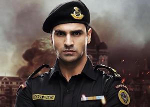 Vivek Dahiya will be essaying the role of NSG commando in 'State of Siege: 26/11'