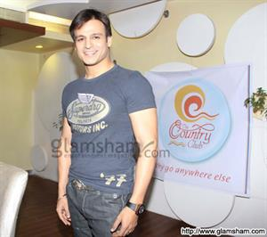 Vivek Oberoi couldn't believe his luck for getting KRRISH 3