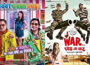 Bollywood box-office report of the week : 11 october 2013