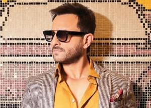 Saif Ali Khan and others start stepping out