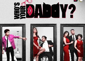 'Who's Your Daddy' poster: Rahul Dev and Harsh Beniwal upcoming dramedy