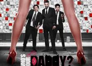 Who's Your Daddy?' Trailer: Rahul Dev and Harsh Beniwal's show is a full-on blockbuster