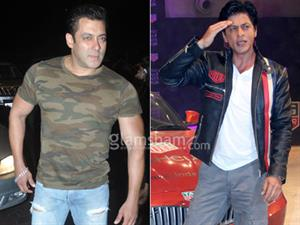 Shah Rukh Khan on his RAEES & Salman's SULTAN clash: We are such good friends that we'll do everything together