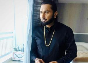 Honey Singh: Worked on a lot of songs during lockdown