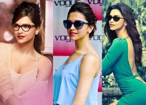 Shady Affair: Deepika Padukone knows exactly how to use glares to seal the look