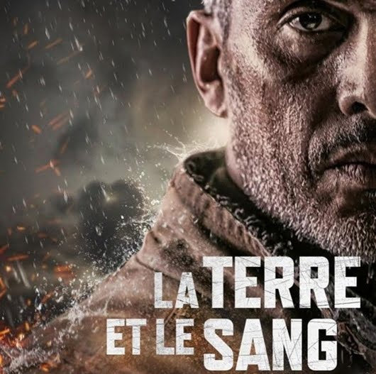 Earth And Blood_Netflix film_French_La Terre et le sang