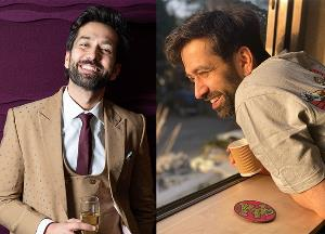 These pictures of Nakuul Mehta will kill you just with his smile
