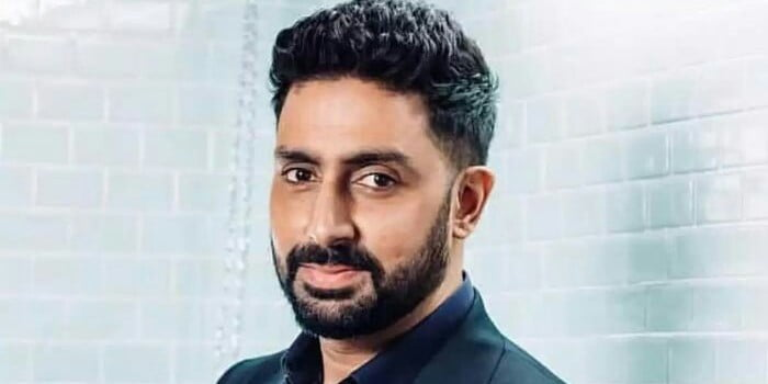 When Abhishek Bachchan worked with Big B for the first time