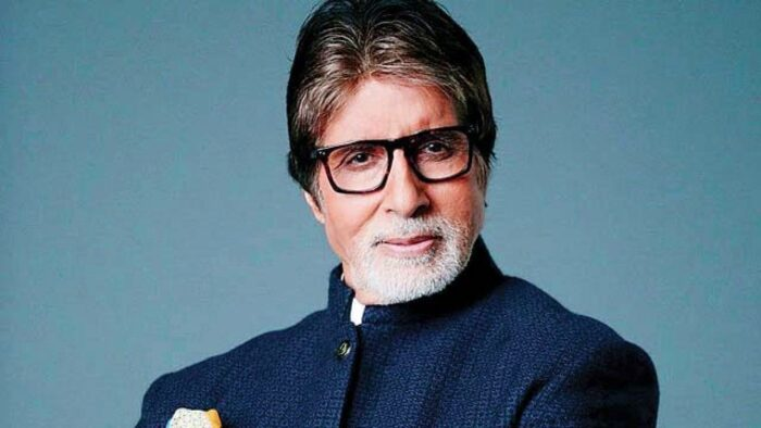 Big B and over 60 celebs in new motivational song