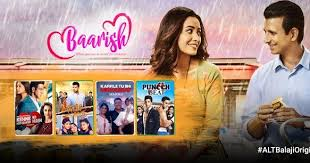 Baarish S2 'Dil Ki Gullak' Song Lyrics