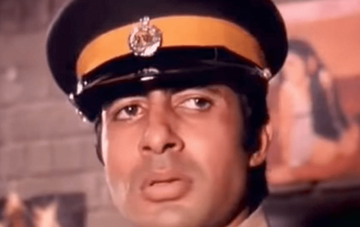 Big B remembers '47 years of Zanjeer' amid 'no schedule syndrome' of lockdown