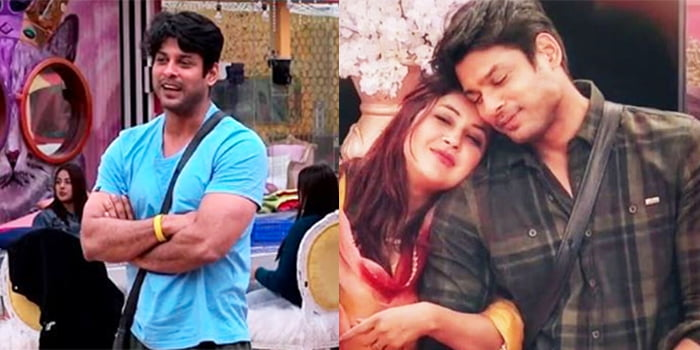 Bigg Boss 13 Sidharth Shukla gets nostalgic as he shares a funny video of his journey