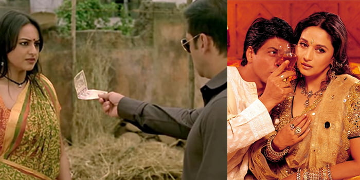Bollywood Dialogues in Coronavirus inspired style