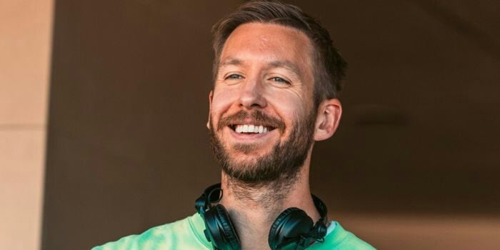 Calvin-Harris opens up on his near death experience