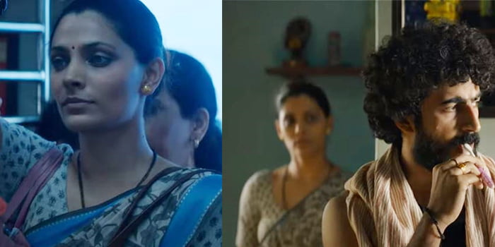 Choked Paisa Bolta Hai trailer - Saiyami Kher is stuck with source of unlimited money and demonetisation