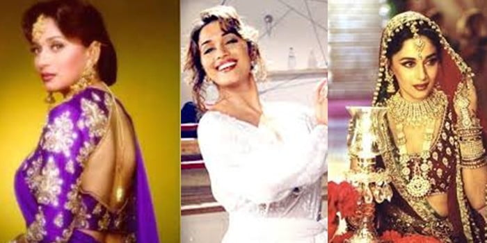Happy Birthday Madhuri Dixit's romantic dialogues That Will Make You Fall In Love with her