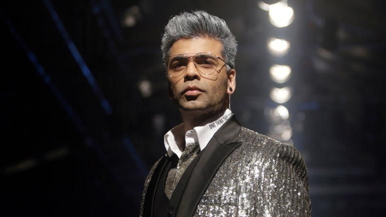 Karan Johar on self-isolation after two household staff test COVID-19 positive