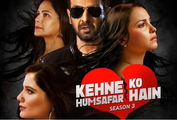 ALTBalaji and ZEE5 announce the third season of the most loved show Kehne Ko Humsafar Hain
