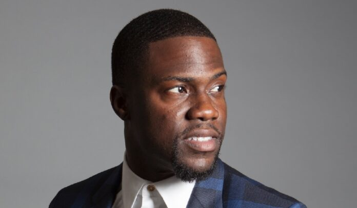 Kevin Hart 'lied' about extent of car crash injuries