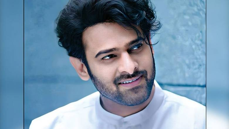 Lockdown effect Prabhas is currently reading scripts, lying in dozen at his place
