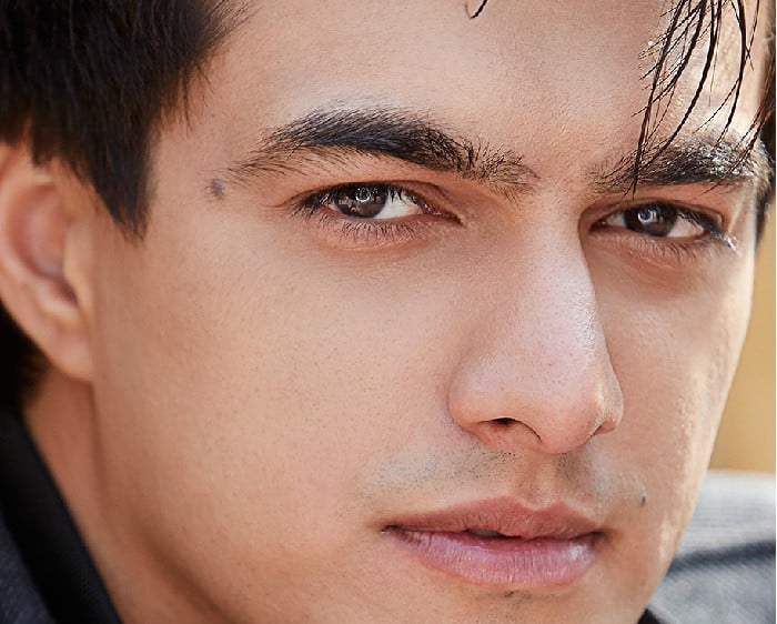 The story behind Mohsin Khan's name!