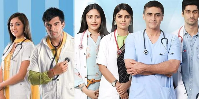 Poll Alert - Dill Mill Gayye VS Sanjivani Which is your favourite medical drama