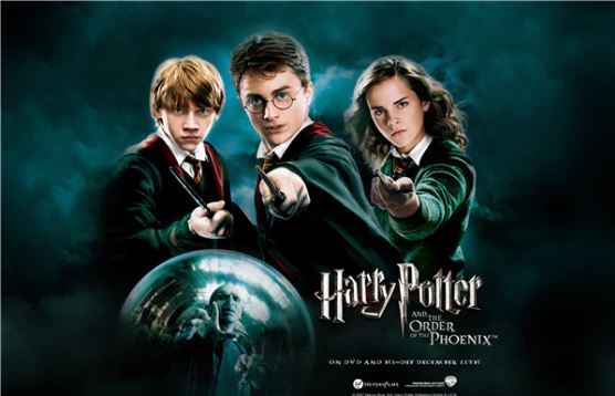 Read this before you Binge watch the Harry Potter Series
