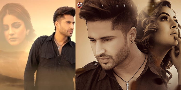 Shehnaaz Gill and Jassie Gill's 'Keh Gayi Sorry' is an emotionally romantic song