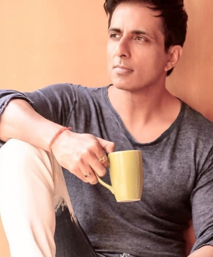 Sonu Sood, a messiah of migrants, say his family &