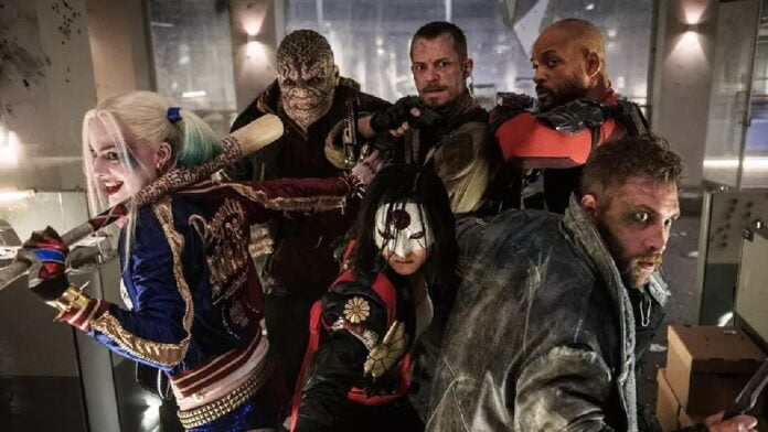 'Suicide Squad' maker David Ayer says director's cut would be cathartic