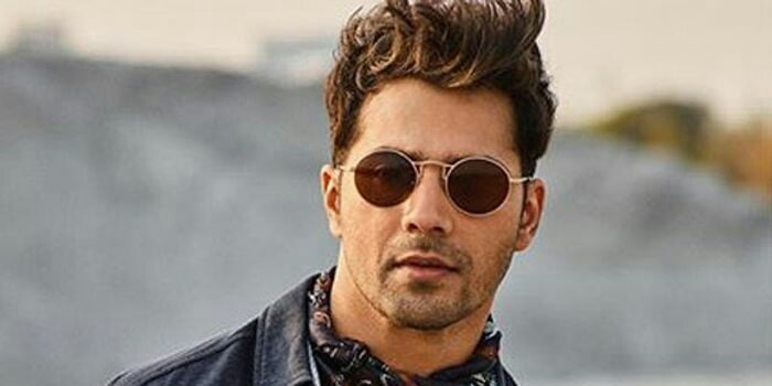 Varun Dhawan appeals all to help doctors, police force and frontline workers