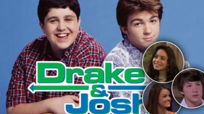 Drake and Josh theme song