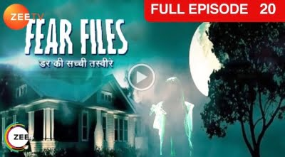 Fear Files' returns to TV
