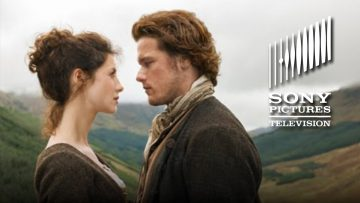 Outlander theme song The Skye Boat