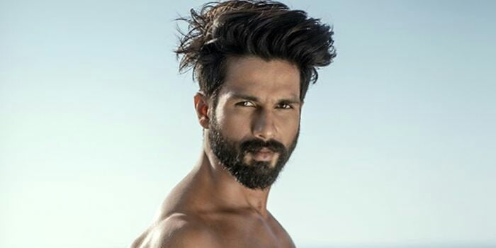 Shahid Kapoor recently turned chef for his wife Mira Rajput