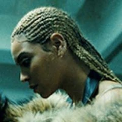 Beyonce Knowles' daughter Blue Ivy Carter wins first BET award