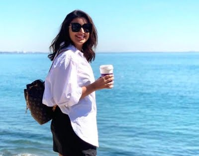 Parineeti Chopra urges all to step out responsibly
