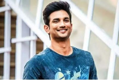 Sushant Singh Rajput was the
