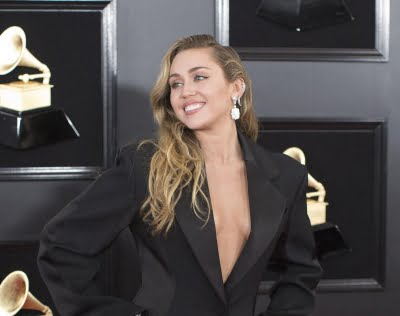 Miley Cyrus: I've been sober for the past six months