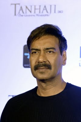Ajay Devgn to present bilingual crime thriller series