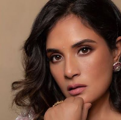 Richa Chadha questions non-payment of salary